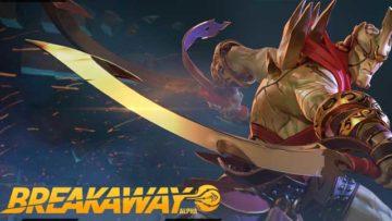 Breakaway Alpha Key Giveaway – Join the battle