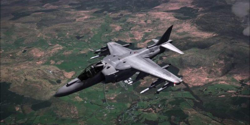 Combat Air Patrol 2