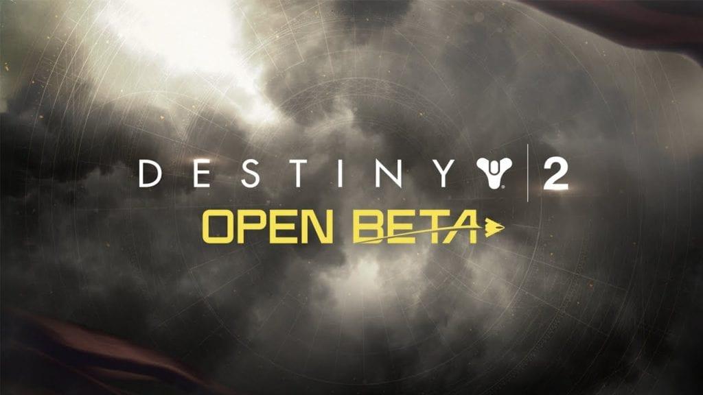 Destiny 2 gets an Open beta trailer – Not for PCs