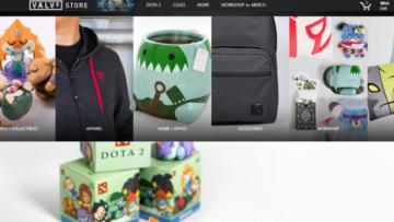 Dota 2's Secret Shop for The International 2017 is open