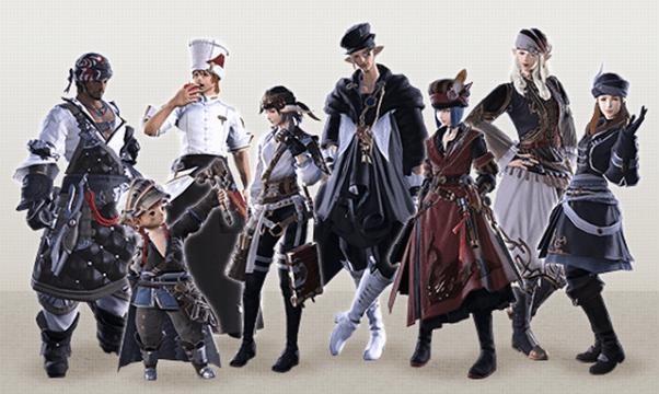 Final Fantasy XIV: Stormblood patch 4.01 detailed, now live