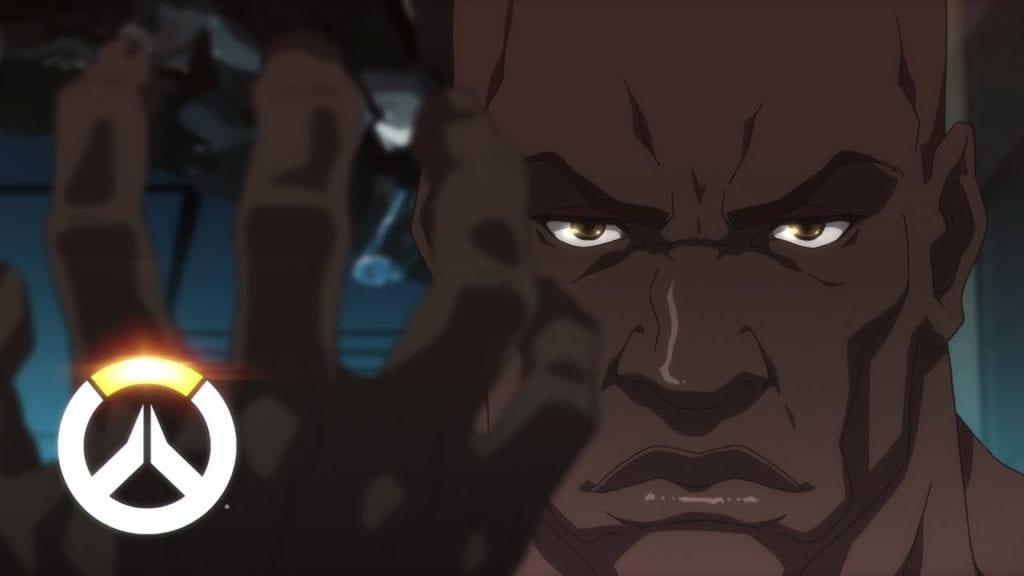 Overwatch Doomfist origin trailer confirms the new hero – Now live on PTR