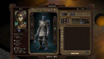 Pillars of Eternity II: Deadfire – BLOG