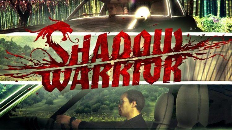 Shadow Warrior (2013) free at Humble Store until Saturday