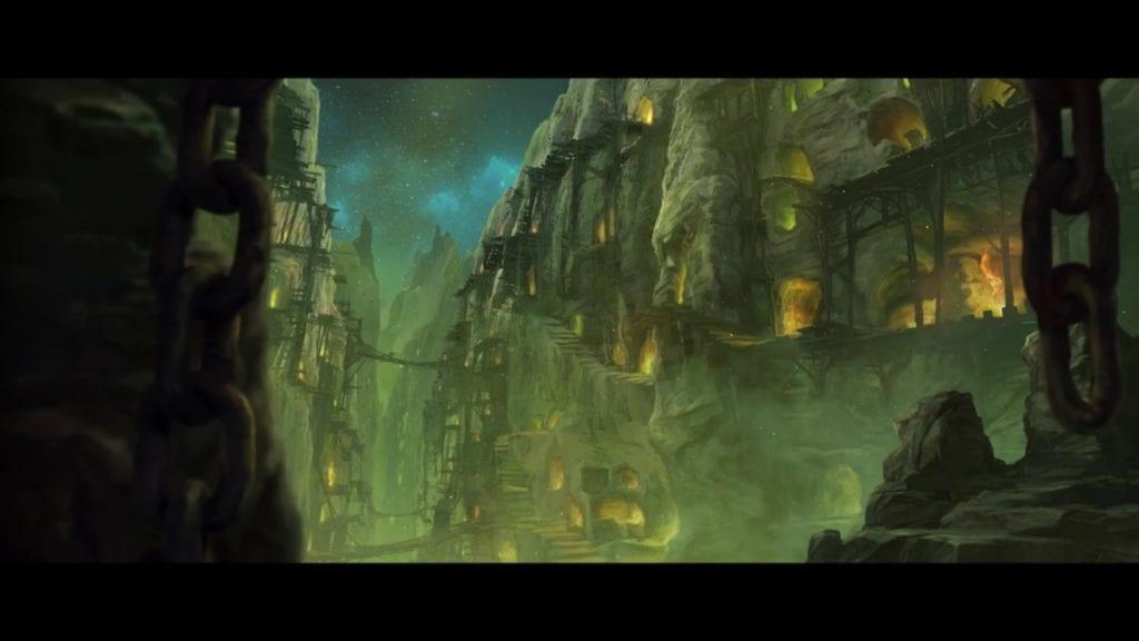 Total War: Warhammer 2 rings another Skaven ritual bell