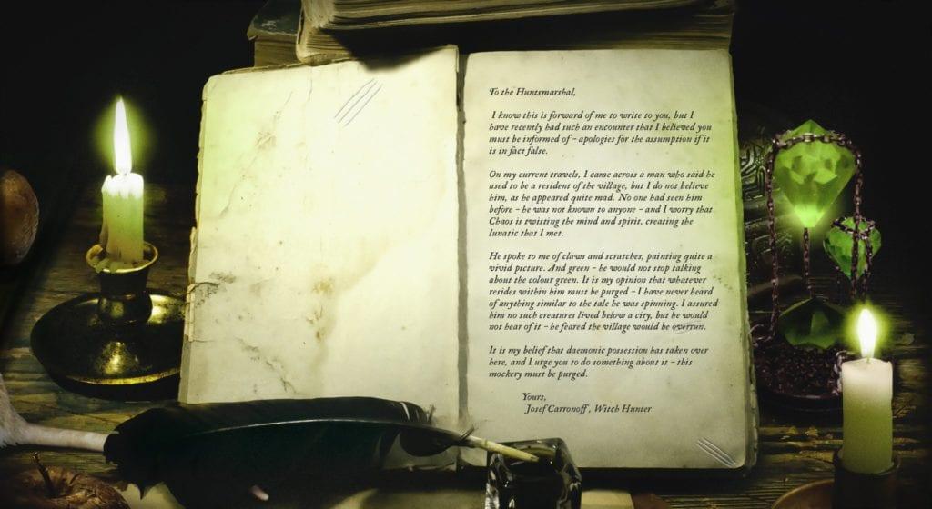 Total War: Warhammer 2 third ritual clue reveals more Skaven evidence