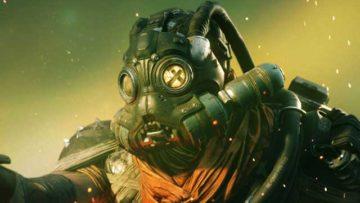 PC Invasion Plays Paragon hero Drongo