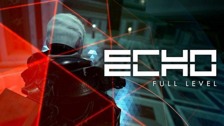 Echo video walkthrough demonstrates the adaptive AI