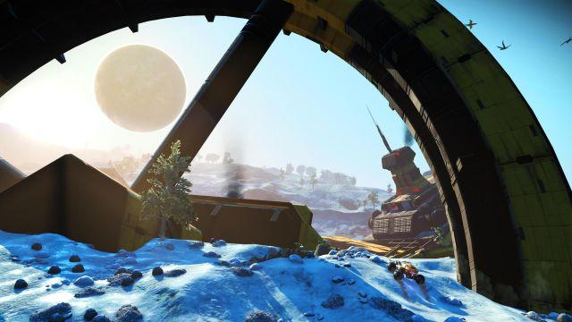 no-mans-sky-1.3-2-640x360 More No Man's Sky 1.3 details leak - economies and joint exploration