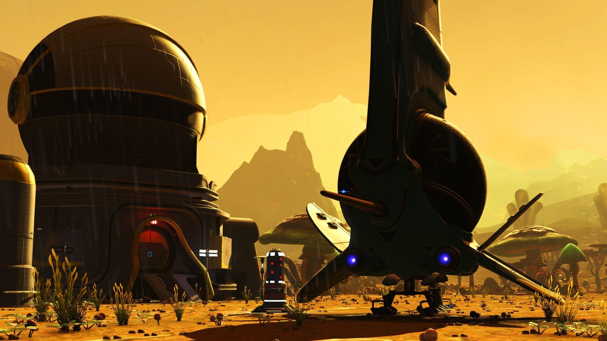 No Man's Sky v1.3 Atlas Rises update released