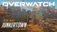 Overwatch announces new Junkertown escort map