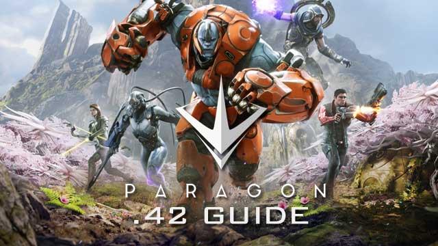 Paragon .42 Guide