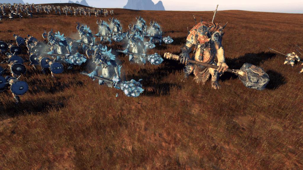 Total War: Warhammer Norsca DLC Review