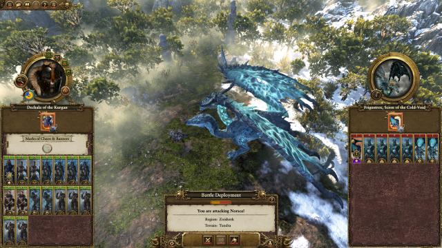 total war: warhammer norsca (11)