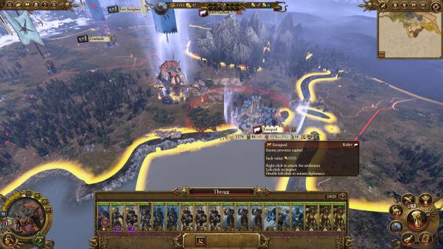 total war: warhammer norsca (15)