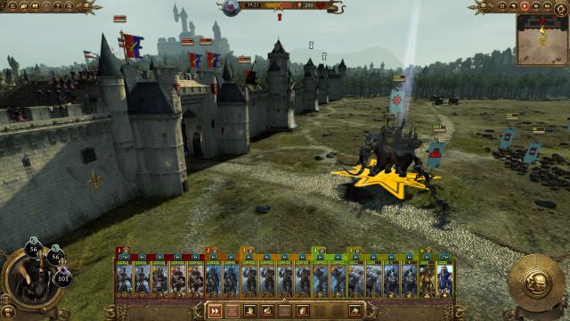 total war: warhammer norsca (4)
