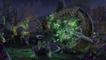 Total War: Warhammer 2 full Skaven unit roster and details