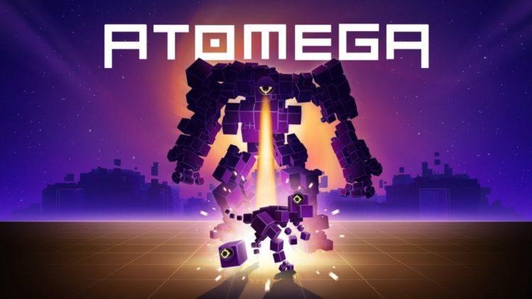 Atomega brings cuboid combat on 19 September