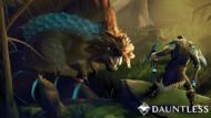 dauntless epic games