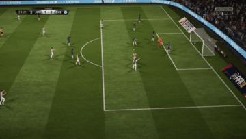 FIFA 18 PC Demo Impressions