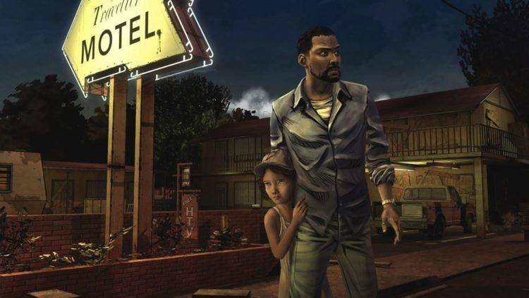Telltale's first Walking Dead season free at Humble
