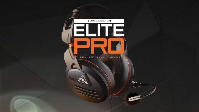 Turtle Beach Elite Pro PC Review