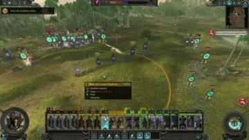PC Invasion Plays TW: Warhammer 2 – Malekith Spellshield Quest
