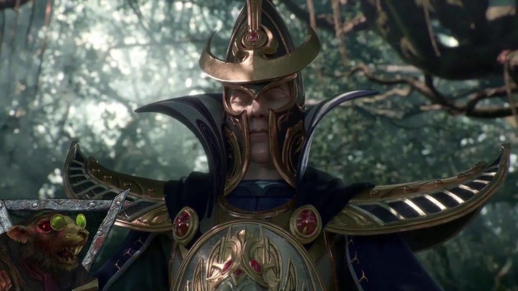 Total War: Warhammer 2 announcement trailer gets Skaven makeover