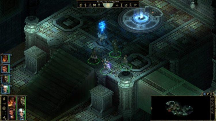 Tyranny Bastard's Wound DLC Review