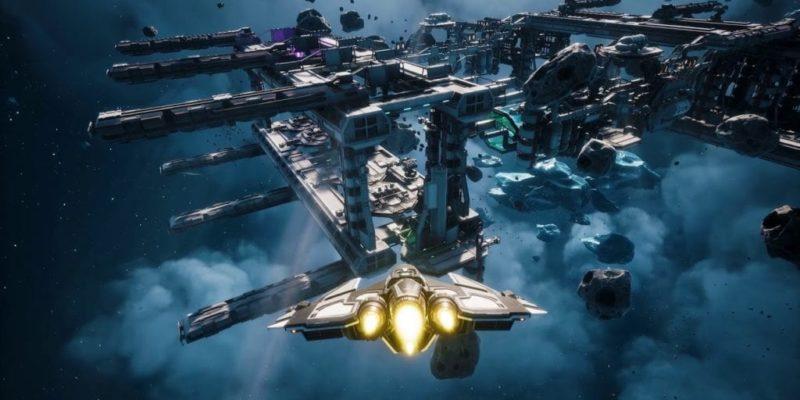 Everspace Encounters DLC