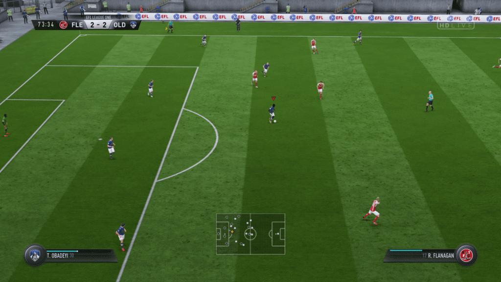 FIFA 18 PC Review - Goals galore as defensive responsibilities return