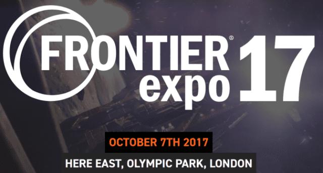 Frontier Expo schedule promises reveals for Elite, Planet Coaster