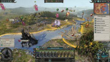 Total War Warhammer 2 Mortal Empires Patch Download