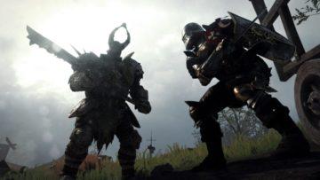 Vermintide 2 reveals new details, plus pre-alpha gameplay video
