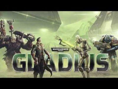 Warhammer 40,000: Gladius