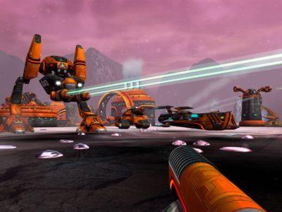 Battlezone 2 Battlezone Combat Commander