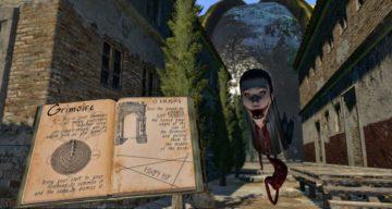 VR Dark Souls inspired horror Left-Hand Path finally releases