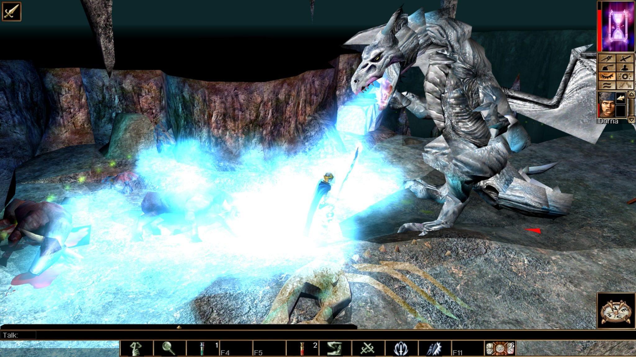 Beamdog Announces The Neverwinter Nights: Enhanced Edition