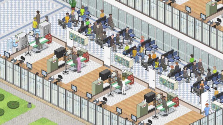Project Hospital announced for hospital sim fans