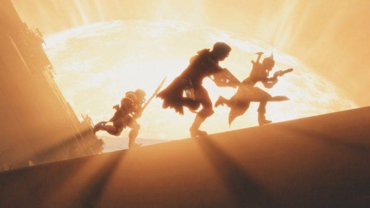 Destiny 2 Curse of Osiris details coming in 15 Nov livestream