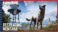 Far Cry 5 trailer talks about recreating Montana