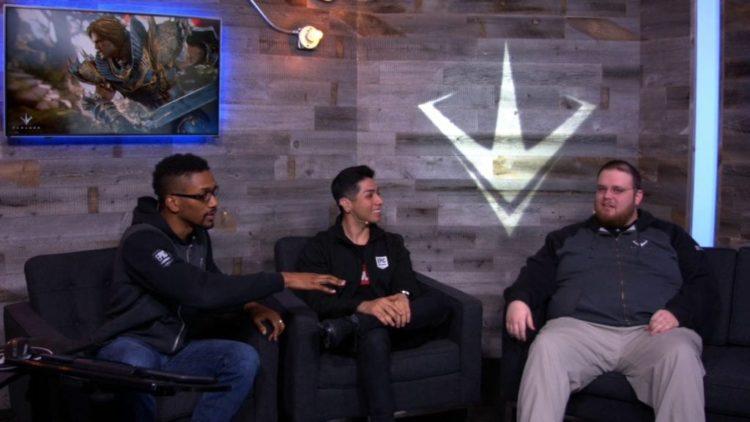 Paragon dev team explains the v.44.3 patch changes