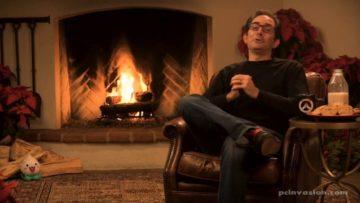 Kaplan breaks silence in Overwatch Yule Log Stream – The new hero is…