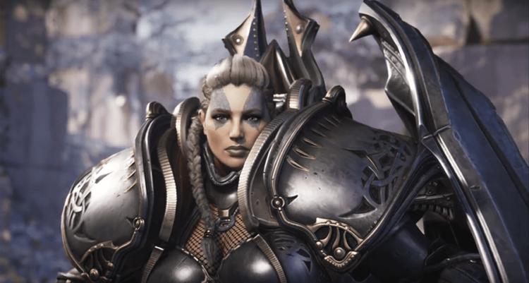 PC Invasion Plays Paragon's new hero Terra
