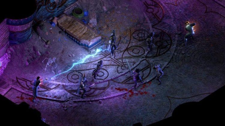 Pillars of Eternity 2: Deadfire Backer Beta live – New trailer released
