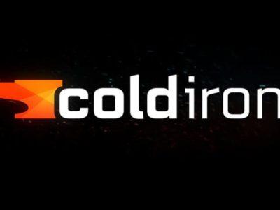 cold iron Studios