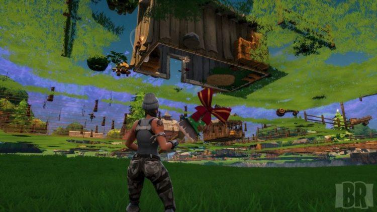 Fortnite Battle Royale Under Map Glitch Exploit Has Been Fixed Pc - fortnite battle royale under map glitch exploit has been fixed