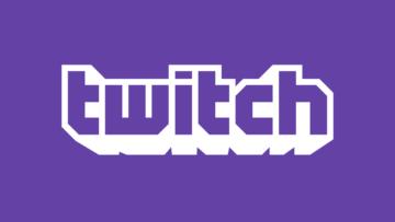 twitch Overwatch