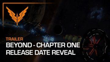 Elite Dangerous Beyond – Chapter 1 launching next week