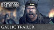 Total War Saga: Thrones of Britannia cinematic trailer